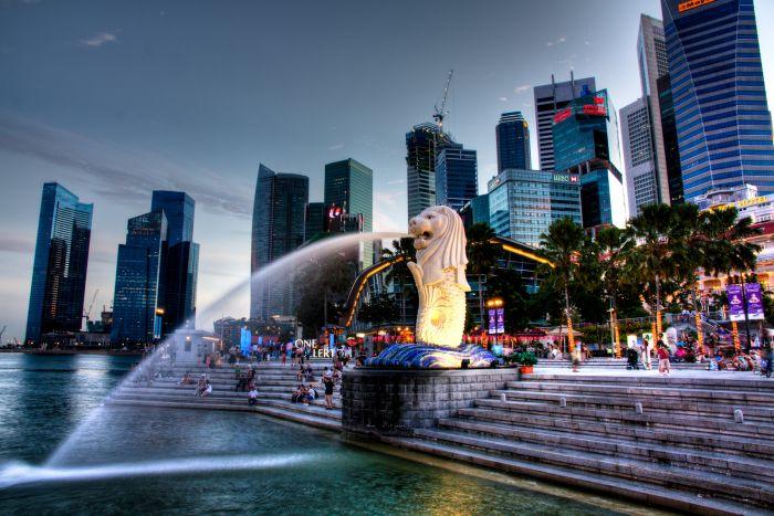 самые Интересные факты о странах мира, государствах и народах. Все самое самое. сингапур город-государство