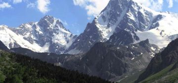 Факты о Кавказе, Кавказ, природа Кавказа, горы, хребты, народы Кавказа, интересные факты