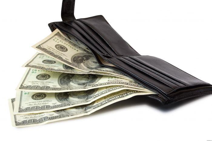 Самые интересные факты о деньгах holder это