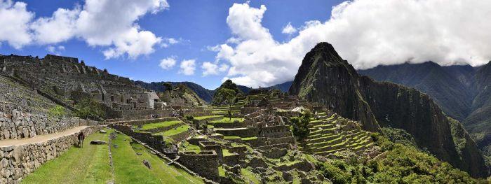 Самые интересные факты о Перу. Мачу Пикчу находится в Перу