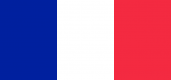Значение цветов на флаге Франции
