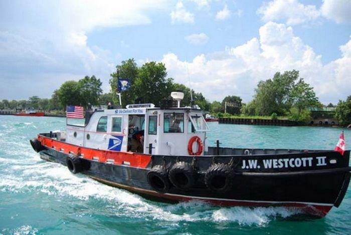 Самые интересные факты о США (Соединенных Штатах Америки). На протяжении многих лет США славится своими необычными законами... Америка. судно почтовое W.Westcott II