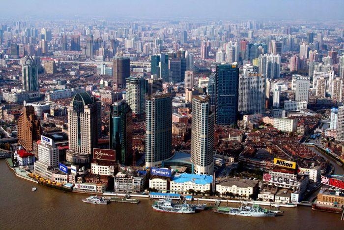 Самые интересные факты о Китае. Китай - одна из самых перенаселенных стран в мире. Густонаселенность городов превышает все мыслимые пределы.