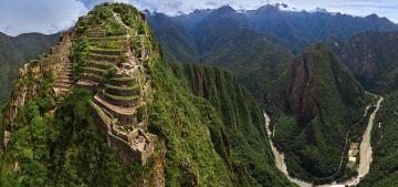 Самые интересные факты о Перу.