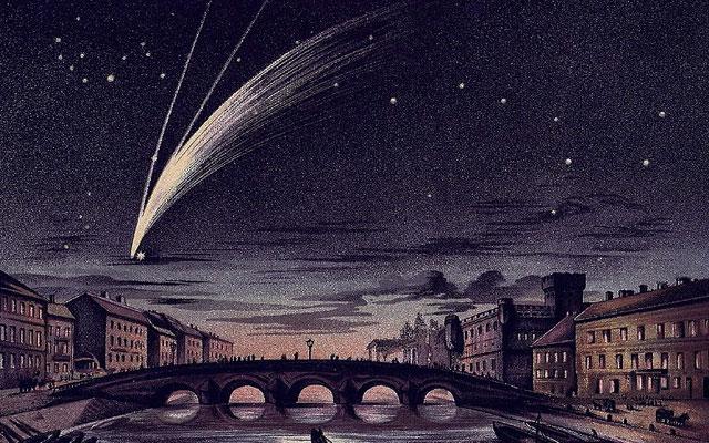 самые Интересные и удивительные факты о планетах солнечной системы, Все самое самое. солнце звезда, Звезда, космос факты интересные и октрытия, самая яркая комета