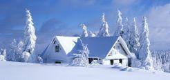 Народные приметы о зиме. Зима и мудрость предков. Приметы зимой