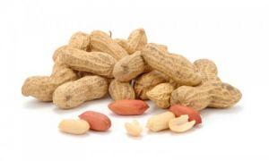 Арахис - всеми любимый и знакомый орех