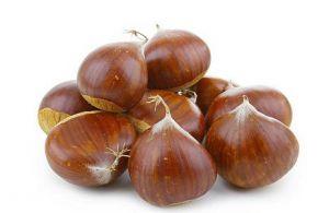 Каштаны - это орехи которые любимы кухней франции, их просто обожают есть французы