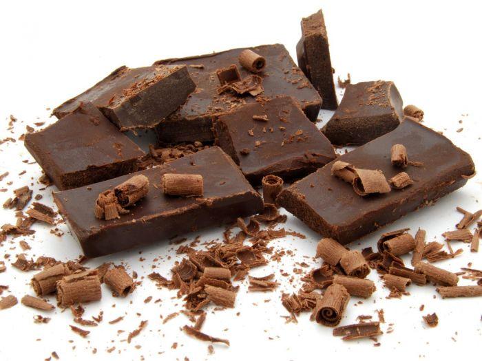 Любимое лакомство сладкоежек - Шоколад, родом именно из Мексики
