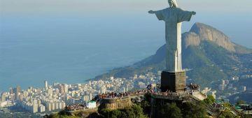 Федеративная Республика Бразилия — Самое большое южно-американское Государство. Бразилия находится на пятом месте по площади и численности населения. Самые интересные факты о Бразилии.