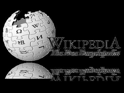 Logo langage  Wikipédia
