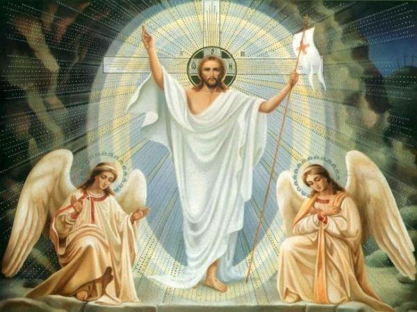 Христианство — самая крупная по численности верующих мировая религия. Эта религия основана на учении Иисуса Христа.  Христианство включает в себя три религии — Православие, Католицизм и Протестантизм.