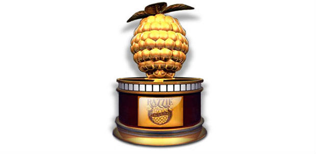 «Золотая малина» - Популярная «антипремия» в сфере кино. Ею по традиции отмечаются самые сомнительные достижения в области кинематографии за прошедший год.