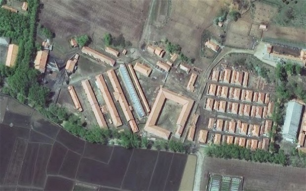 Лагерь 22 (Северная Корея) — Лагерь начал свою жизнь в 1965 году и был единственным местом, куда сгребали политзаключенных. В лагере содержится порядка 50000 заключенных. Более того по некоторым заявлениям в этой тюрьме «сидит» 3 поколения диссидентов, чтобы навсегда искоренить любые корни зла.