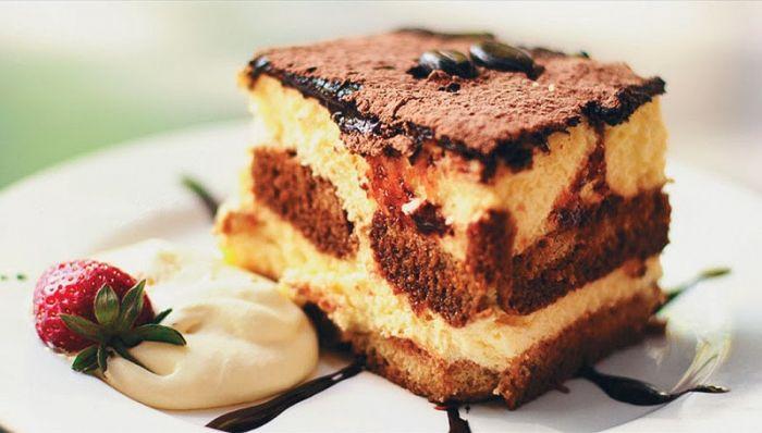 Десерт тирамису. Италия - европейская страна расположена на полуострове. Самые интересные факты об Италии и итальянцах