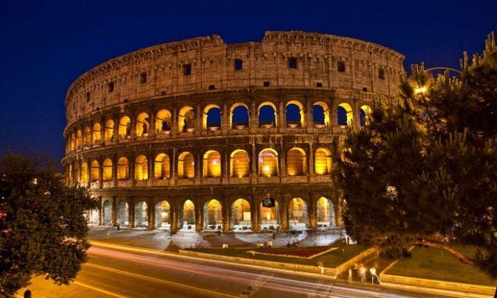 Италия - европейская страна расположена на полуострове. Самые интересные факты об Италии и итальянцах. Колизей в городе Рим столице Италии