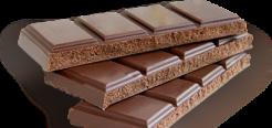 Шоколад — одно из самых желанных лакомств на Земле. Шоколад делают из какао-бобов. Самые интересные факты о шоколаде, о нашем любимом какао лакомстве.