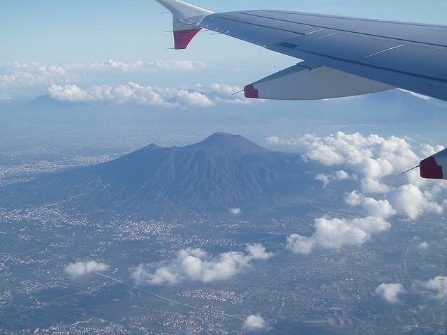 Италия - европейская страна расположена на полуострове. Самые интересные факты об Италии и итальянцах. Вулкан Везувий