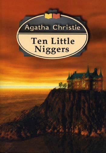 Детектив английской писательницы Агаты Кристи «Десять негритят» вышел в США под названием «И никого не стало».