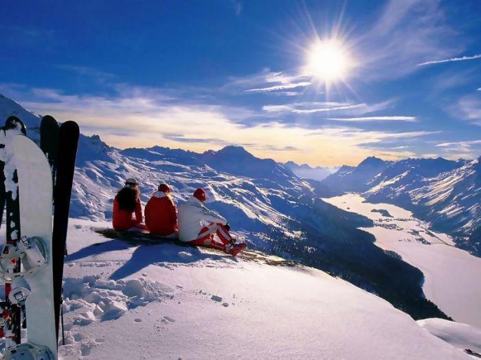Самые интересные факты об Андорре. Туризм - основная часть доходов страны