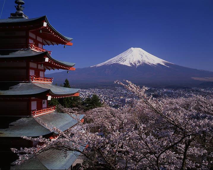 Факт, что Япония - это страна восходящего солнца. Самый интересные и удивительные факты о Японии, культуре, жителях и традициях этой прекрасной страны. гора фудзияма - частная собственность