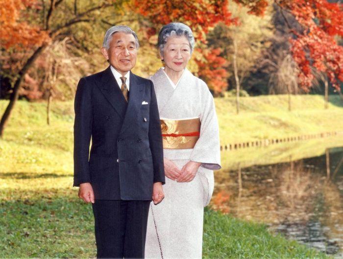 Факт, что Япония - это страна восходящего солнца. Самый интересные и удивительные факты о Японии, культуре, жителях и традициях этой прекрасной страны. 125-ый император Японии Акихито и его супруга Митико