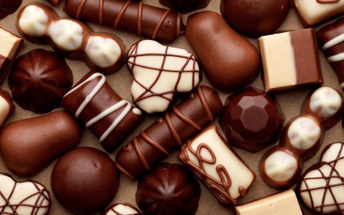 Самые интересные факты о конфетах и факты о сладостях. Без сладких конфет наша жизнь была бы более скучной, конфеты доставляют удовольствие, питают мозг, повышают настроение.