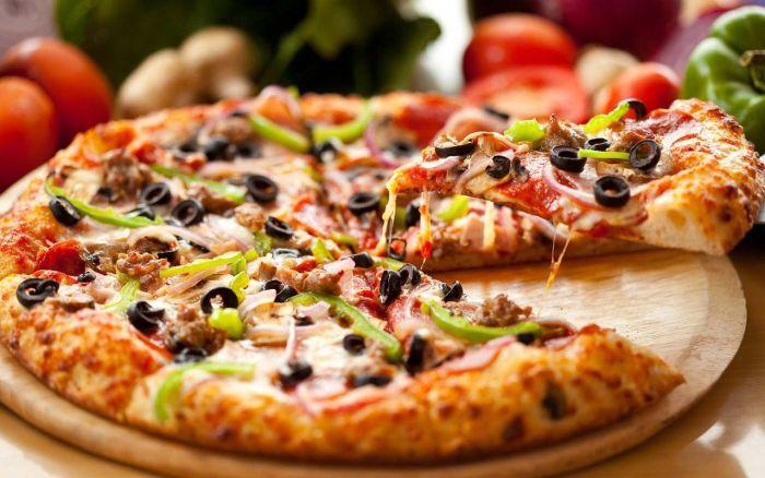 Итальянская пицца. Италия - европейская страна, расположена на полуострове. Самые интересные факты об Италии и итальянцах