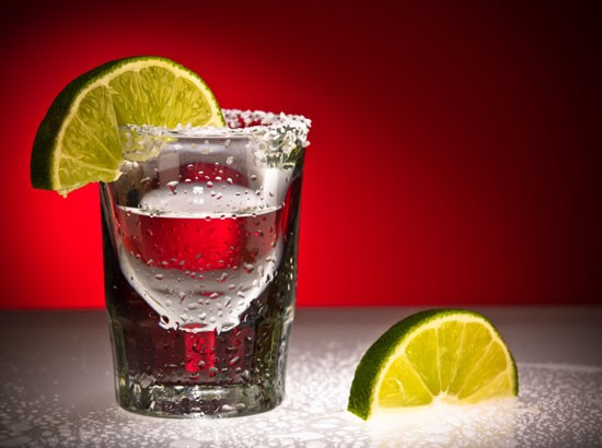 Всеми любимый алкогольный напиток из кактусов агава - Мексиканская текила