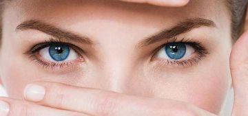 интересные факты +о зрении человека. Зрение поистине удивительное и интересное умение человека.
