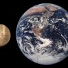 самые Интересные и удивительные факты о планетах солнечной системы, Все самое самое. солнце звезда, Звезда, космос факты интересные и октрытия, меркурий и земля в сравнении