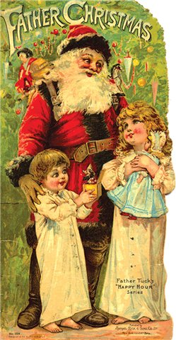 Великобритания — Отец Рождество (Father Christmas). Дети здесь сами заказывают отцу Рождеству подарки. Надо составить список желаний и сжечь его в камине, а дым из трубы донесет письмо до адресата. А на второй день после Рождества отмечают день святого Стефана. Вскрывают ящики для пожертвований и раздают нуждающимся.