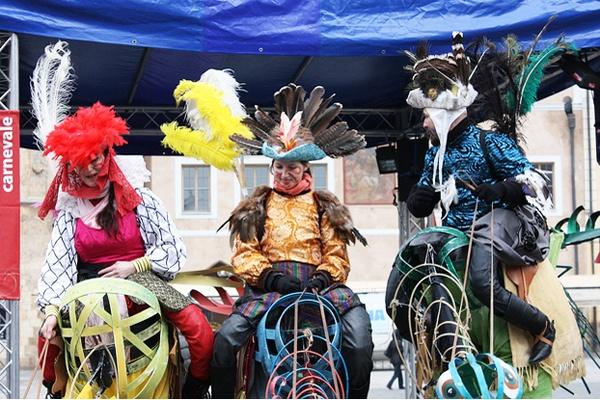 Жижковский карнавал