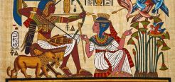 Интересные факты о Древнем Египте. Множество великих открытий было сделано в Древнем Египте. Египет называют колыбелью цивилизации, и не зря. Итак, самые интересные факты о Древнем Египте