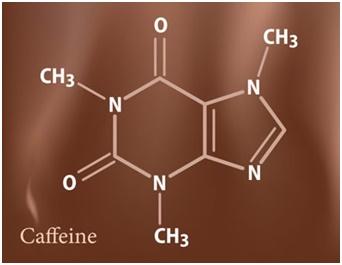 Химическая формула кофе